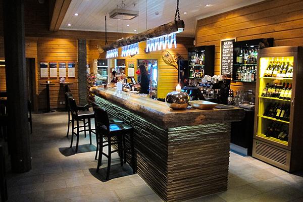 Årrenjarka bar,nordguide